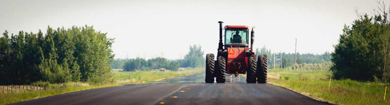 Farmers and farm equipment share the road with drivers sciox Image collections